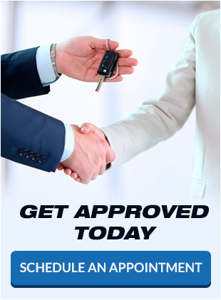 Schedule an Appointment at ANW Auto Sales Inc.